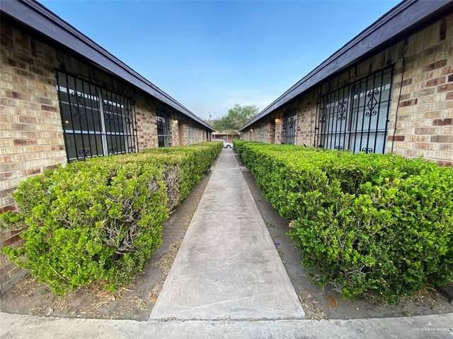 2705 N 30th Street #2, Mcallen, TX 78501 (MLS #355203) :: eReal Estate Depot