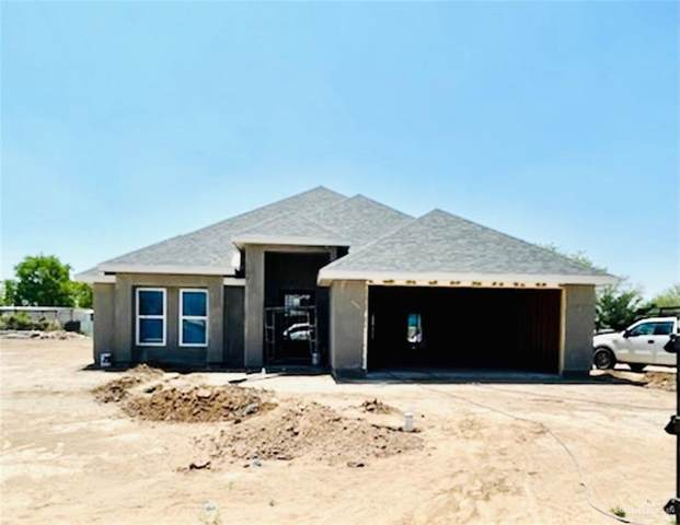 521 W La Pointe Avenue, Alton, TX 78573 (MLS #355211) :: Jinks Realty