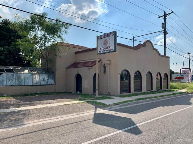 2715 W Us Highway Business 83, Mcallen, TX 78501 (MLS #355215) :: eReal Estate Depot