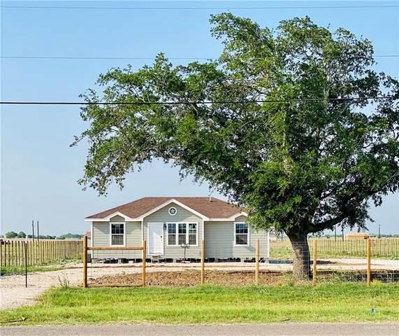 9216 Mile 20 N, Edcouch, TX 78538 (MLS #355220) :: The MBTeam