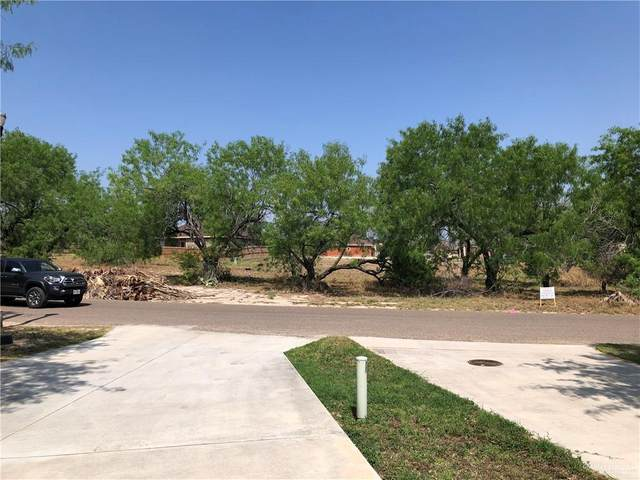501 N Kika De La Garza Boulevard, La Joya, TX 78560 (MLS #355222) :: The Ryan & Brian Real Estate Team
