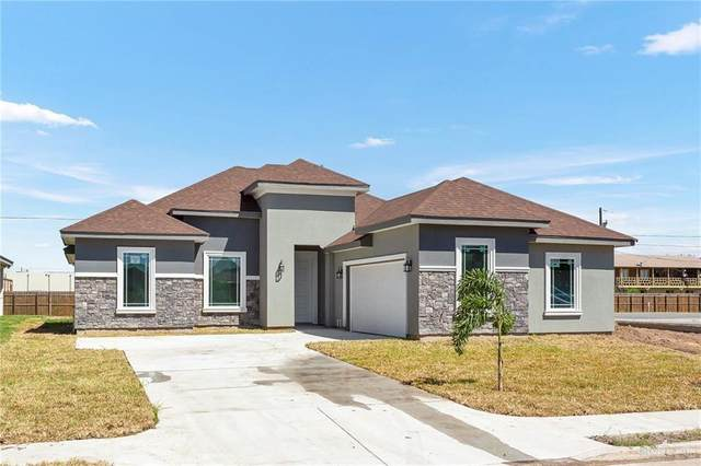 2203 King Drive, Weslaco, TX 78596 (MLS #355224) :: The Ryan & Brian Real Estate Team