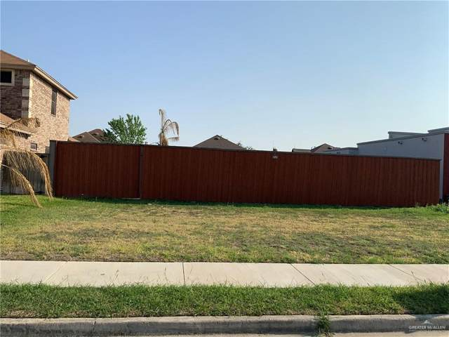 5009 W Tamarack Avenue, Mcallen, TX 78501 (MLS #355225) :: Jinks Realty