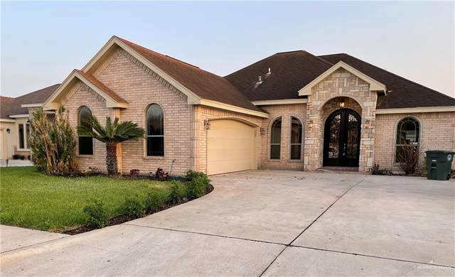 1360 Mark Place, Mission, TX 78572 (MLS #355229) :: Jinks Realty