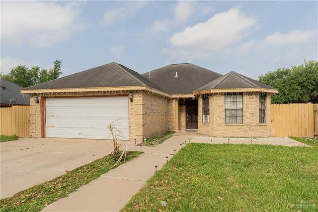311 Silverado Drive E, Palmview, TX 78572 (MLS #355231) :: Jinks Realty