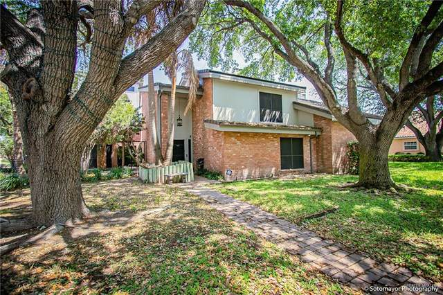 5000 N 1st Lane #170, Mcallen, TX 78504 (MLS #355236) :: Imperio Real Estate