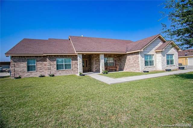 7407 E Mile 18 Road, Edinburg, TX 78542 (MLS #355237) :: The Lucas Sanchez Real Estate Team