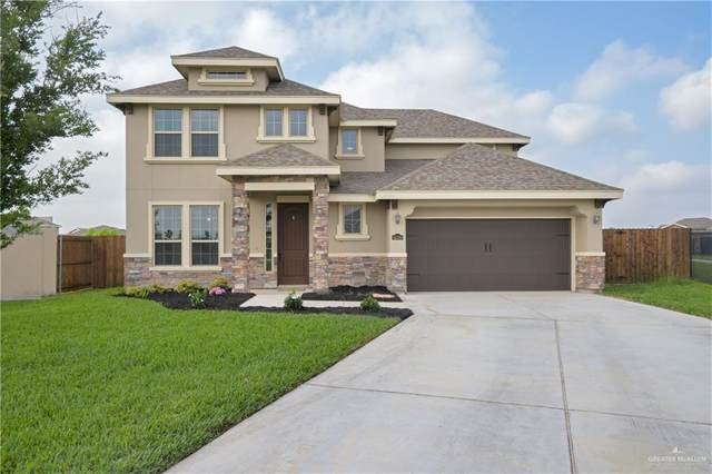 14500 Travis Circle, Mcallen, TX 78504 (MLS #355238) :: Imperio Real Estate