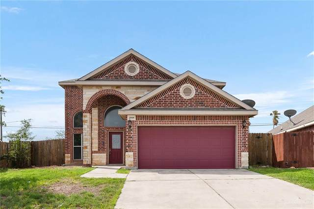 2010 Webster Drive, Edinburg, TX 78542 (MLS #355240) :: The Maggie Harris Team