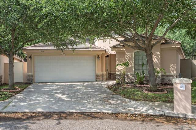 3832 S D Street, Mcallen, TX 78503 (MLS #355243) :: The Maggie Harris Team