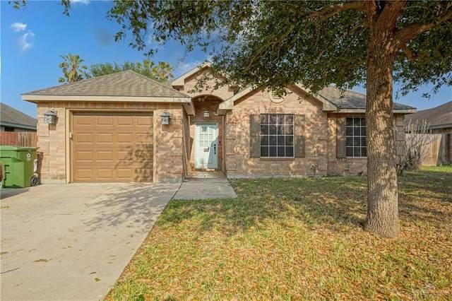 3404 Huron Drive, Weslaco, TX 78599 (MLS #355246) :: Imperio Real Estate