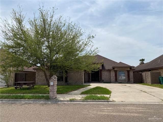 706 E Beech Street, Pharr, TX 78577 (MLS #355250) :: Imperio Real Estate