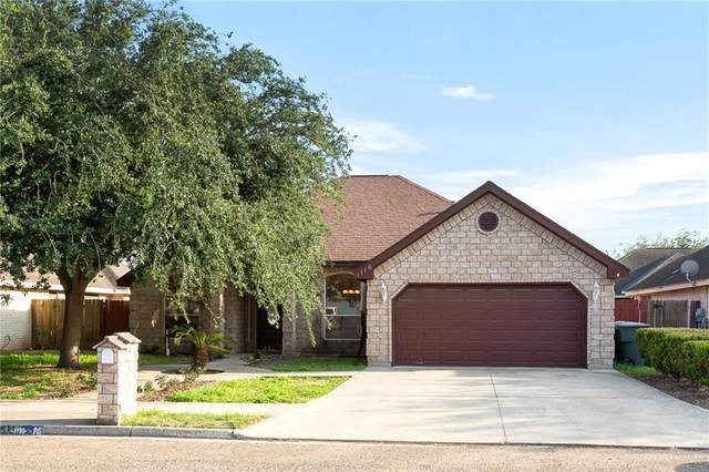 1110 E 7th Street, San Juan, TX 78589 (MLS #355277) :: API Real Estate