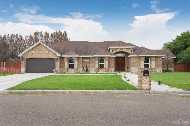 2909 Mi Cielo Drive, Weslaco, TX 78599 (MLS #355278) :: The Ryan & Brian Real Estate Team