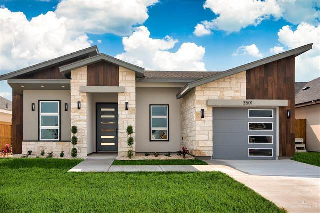 3501 Dunes Drive, Edinburg, TX 78541 (MLS #355284) :: API Real Estate
