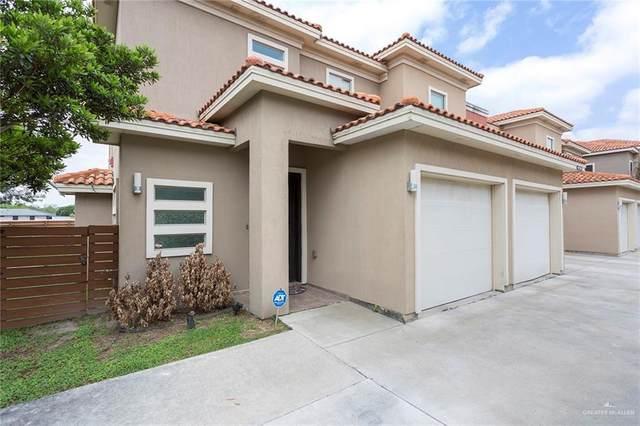 3016 S L Street #1, Mcallen, TX 78503 (MLS #355302) :: The Ryan & Brian Real Estate Team