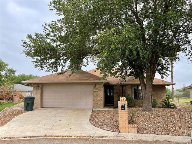 1915 Lake Point Drive, Mission, TX 78572 (MLS #355304) :: The Maggie Harris Team
