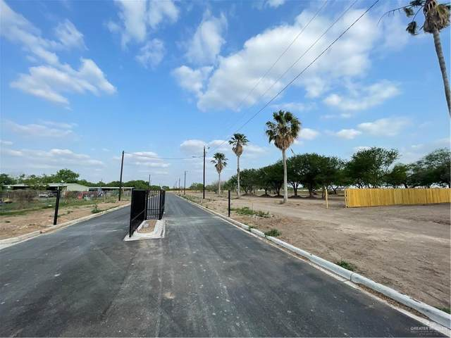 LOT112 Micaela Street, Donna, TX 78537 (MLS #355309) :: The Lucas Sanchez Real Estate Team