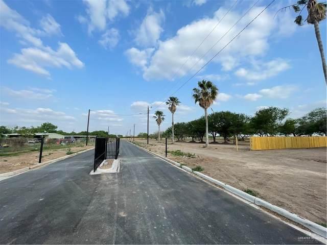 LOT122 Micaela Street, Donna, TX 78537 (MLS #355311) :: The Lucas Sanchez Real Estate Team