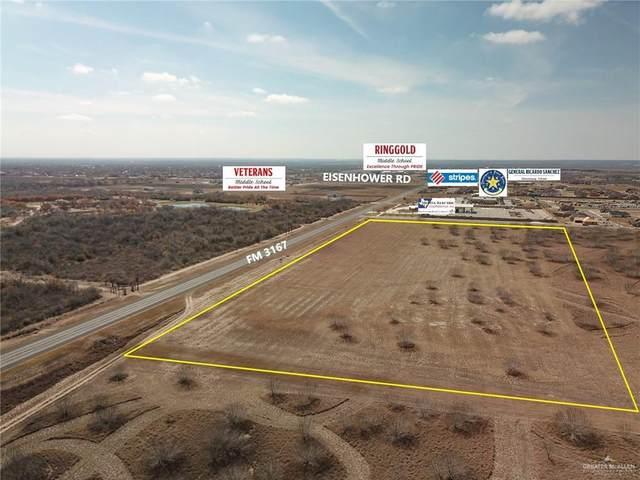 Tract E N Fm 3167, Rio Grande City, TX 78582 (MLS #355315) :: The MBTeam