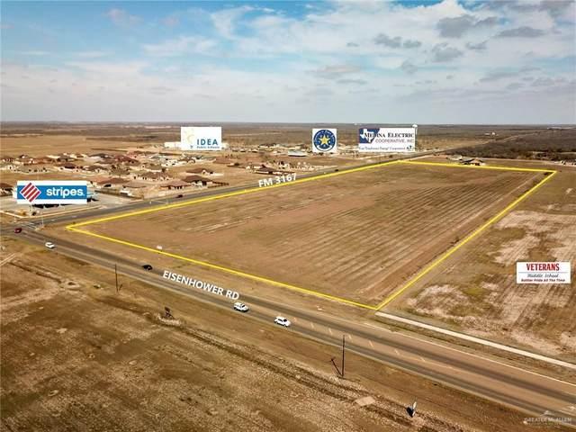 Tract F N Fm 3167, Rio Grande City, TX 78582 (MLS #355317) :: eReal Estate Depot