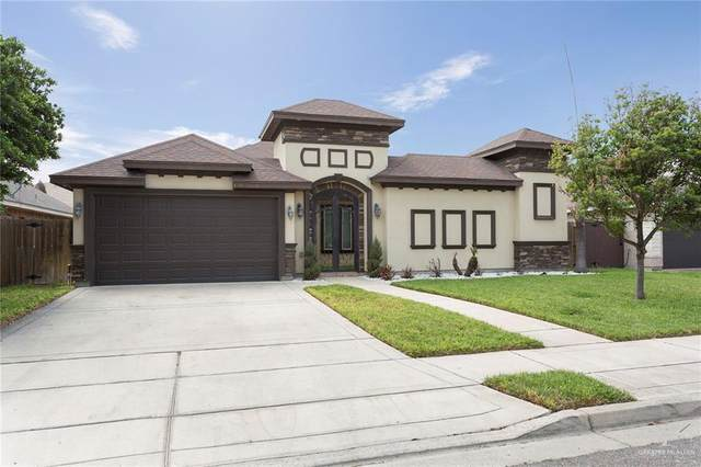 13913 N 40th Street, Edinburg, TX 78541 (MLS #355320) :: API Real Estate