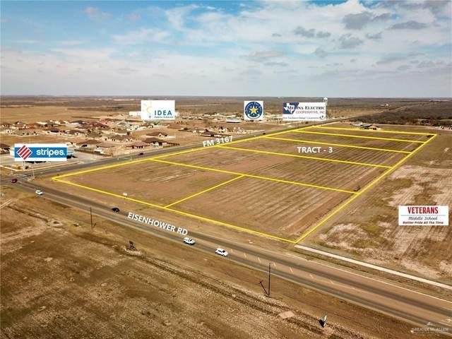 Tract F-3 N Fm 3167, Rio Grande City, TX 78582 (MLS #355328) :: Key Realty