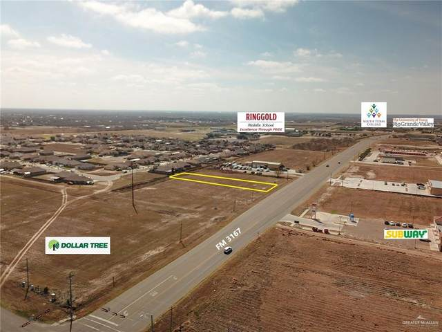 260 N Fm 3167, Rio Grande City, TX 78582 (MLS #355348) :: Jinks Realty
