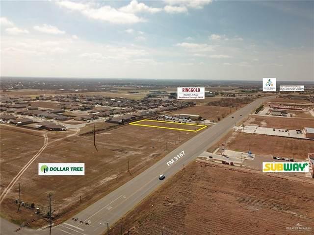 250 N Fm 3167, Rio Grande City, TX 78582 (MLS #355349) :: Jinks Realty