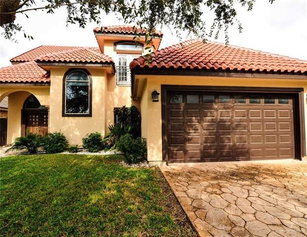 4508 Quince Avenue, Mcallen, TX 78501 (MLS #355351) :: The Maggie Harris Team