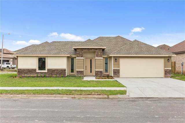 6833 Bonham Road, Brownsville, TX 78521 (MLS #355352) :: The Maggie Harris Team