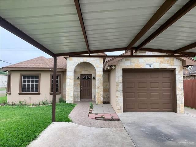 124 8th Street, Santa Rosa, TX 78593 (MLS #355353) :: Imperio Real Estate