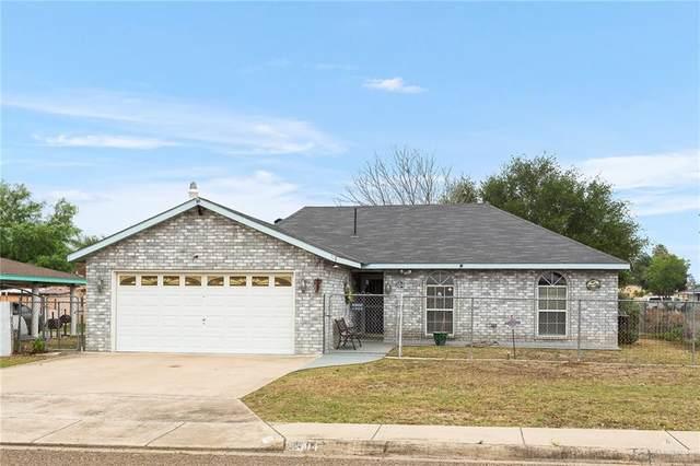 304 N Austin Street, Alton, TX 78573 (MLS #355355) :: The Lucas Sanchez Real Estate Team