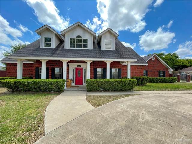 902 E Mile 3, Mission, TX 78573 (MLS #355366) :: Jinks Realty