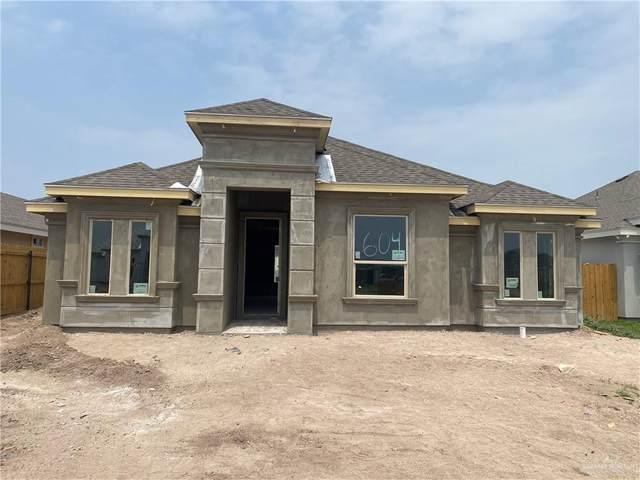 604 W Polk Avenue, Alton, TX 78573 (MLS #355371) :: The Lucas Sanchez Real Estate Team