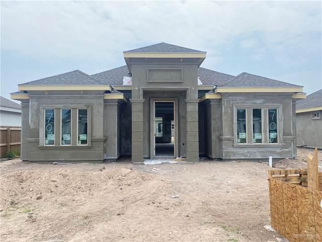 707 W Polk Avenue, Alton, TX 78574 (MLS #355372) :: The Lucas Sanchez Real Estate Team