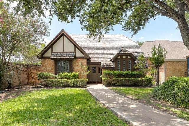 201 W Pineridge Lane, Mcallen, TX 78503 (MLS #355383) :: Jinks Realty
