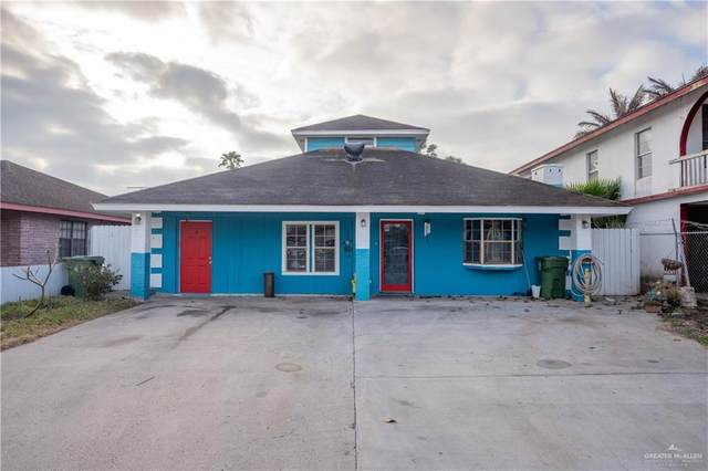 0000 Out Of Area, Brownsville, TX 78521 (MLS #355394) :: The MBTeam
