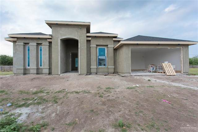 9214 Empress Lane, Harlingen, TX 78552 (MLS #355397) :: The Lucas Sanchez Real Estate Team