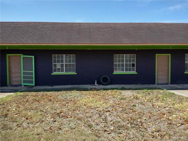 142 S Val Verde Road, Donna, TX 78537 (MLS #355400) :: The Ryan & Brian Real Estate Team