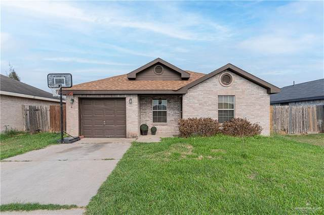 7603 E Pecan Plantation Circle E, Pharr, TX 78577 (MLS #355401) :: The Ryan & Brian Real Estate Team