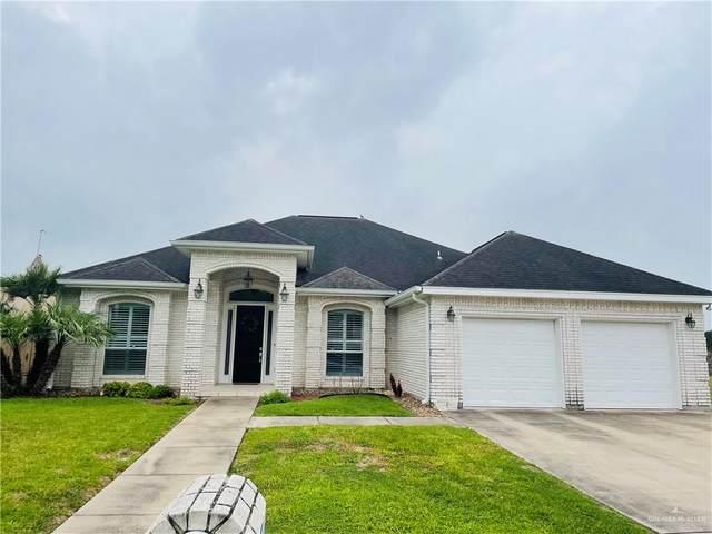 1902 Jonathon Drive, Mission, TX 78572 (MLS #355406) :: API Real Estate