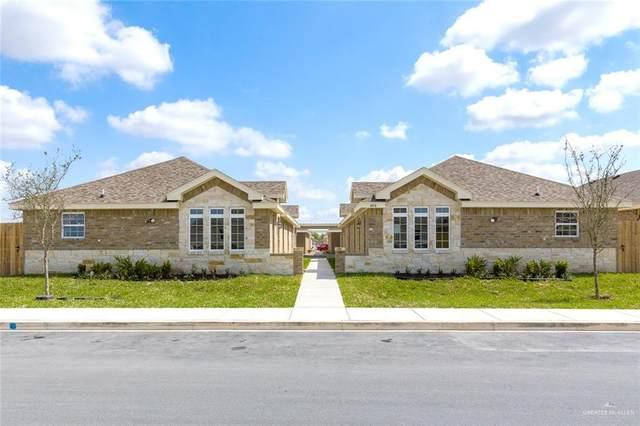 404 Teague Avenue, Edinburg, TX 78539 (MLS #355407) :: API Real Estate