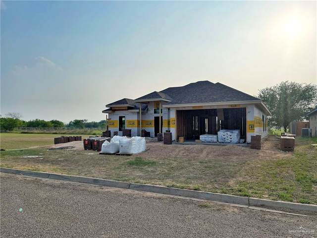 900 Windcrest Drive, Weslaco, TX 78596 (MLS #355408) :: Jinks Realty