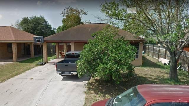 4004 Yucca Avenue, Mcallen, TX 78504 (MLS #355411) :: API Real Estate