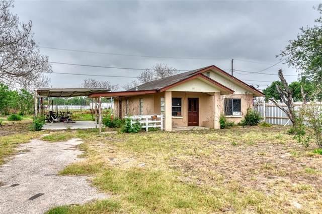 11102 Chico Lane, Mission, TX 78573 (MLS #355416) :: The Lucas Sanchez Real Estate Team