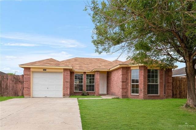 8404 S Morelos N, Pharr, TX 78577 (MLS #355418) :: Jinks Realty