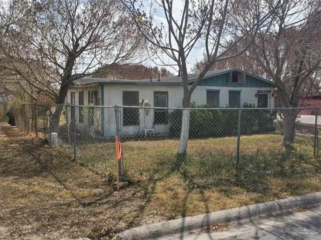 1202 E Adams Avenue, Harlingen, TX 78550 (MLS #355420) :: The MBTeam