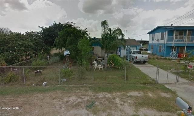 8921 N Us Highway 281, Edinburg, TX 78542 (MLS #355428) :: The Lucas Sanchez Real Estate Team