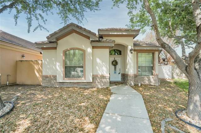 625 E Sandyhills Avenue E, Mcallen, TX 78503 (MLS #355434) :: The Maggie Harris Team